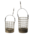 Long Range Cage Feeder